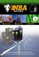 catalogo batterie solari
