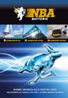catalogo batterie trazione leggera