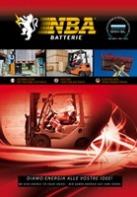 catalogo batterie trazione pesante